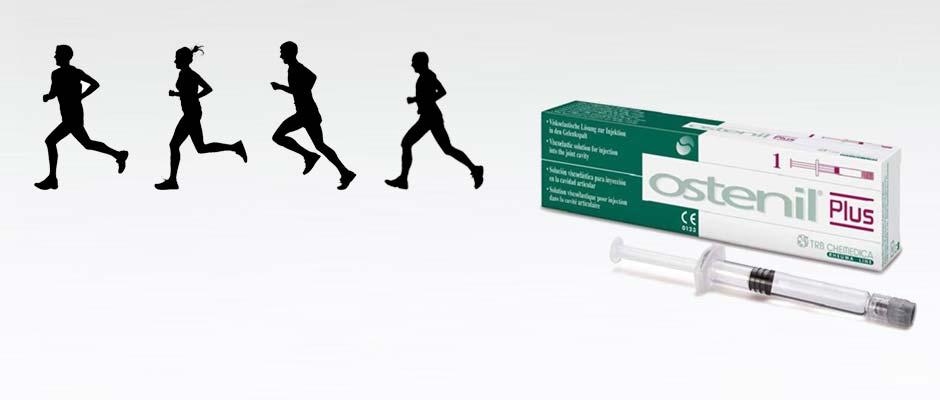 Ostenil® Hyaluronsäure