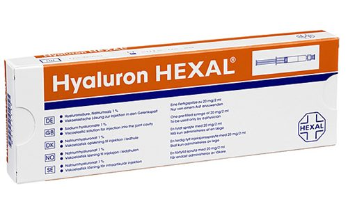 Hyaluron Hexal® Fertigspritzen