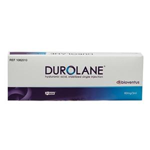 Durolane-Fertigspritzen