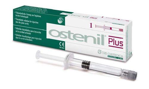 Ostenil® Hyaluronsäure Arthrosebehandlung