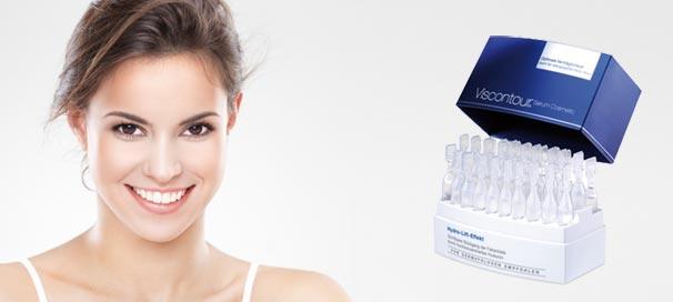 Viscontour® Cosmetics