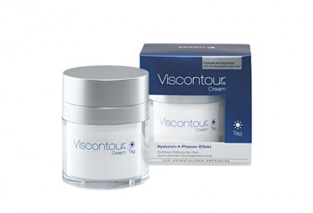 Viscontour® Tagcreme