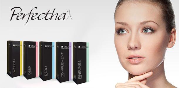 PERFECTHA® – Hyaluronsäure der neuesten Technologie