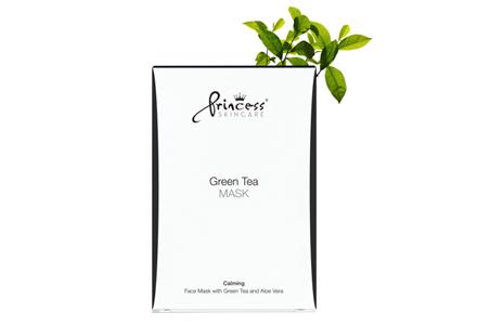 Princess® Green Tea Mask
