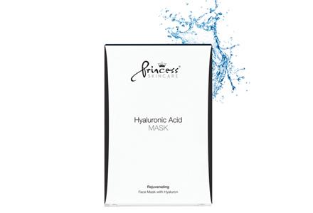Princess® Hyaluronic Acid Mask