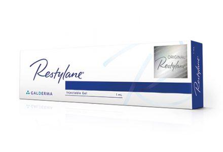 Restylane® Fertigspritzen