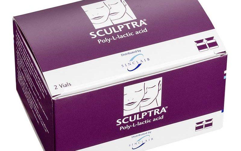SCULPTRA® – Kollagenbooster