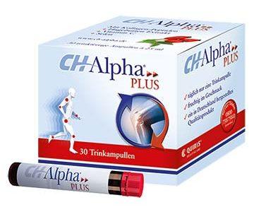 CH Alpha® Plus