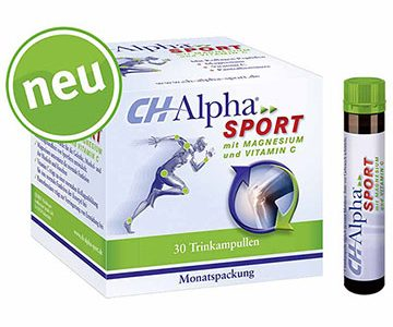 CH Alpha® Sport