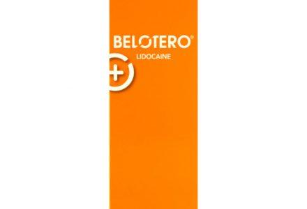 Belotero – Balance Lidocaine
