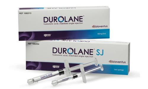 Durolane® – Fertigspritzen