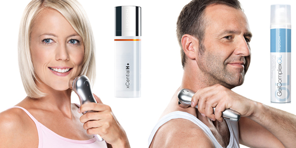 Sqoom Concept® – xCential antiAge + med Serum