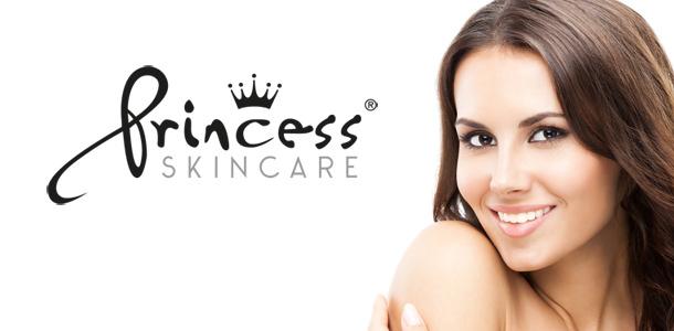 Princess® – Skincare